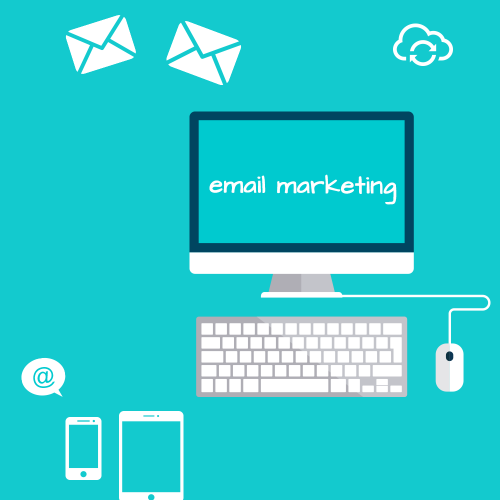 Email marketing almeria