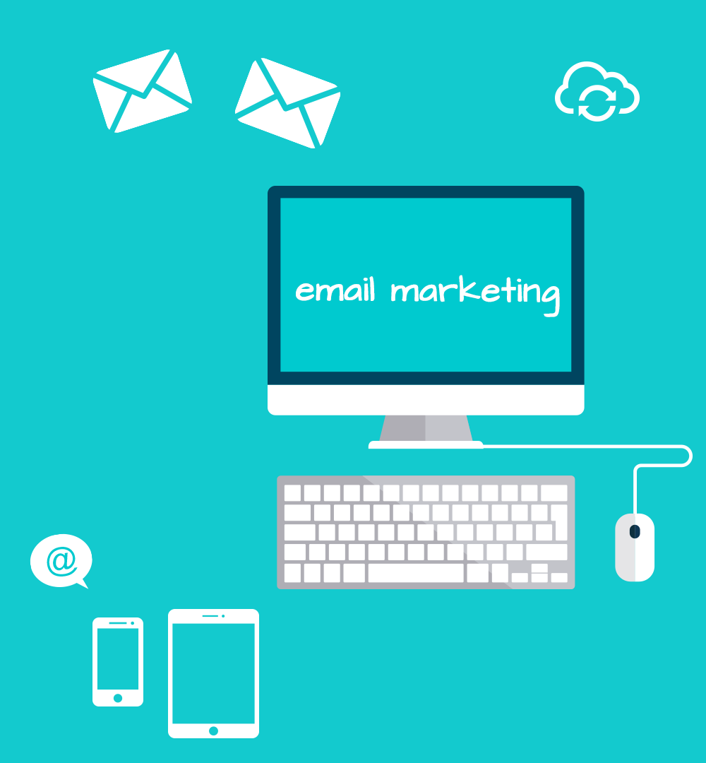 Email marketing almeria